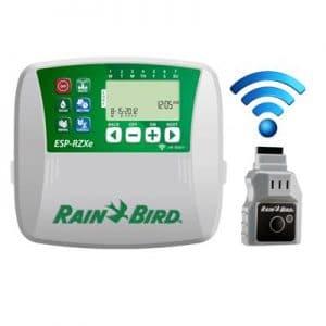 RZXe4i 4 İstasyonlu WIFI Uyumlu Elektrikli Kontrol Ünitesi (2)
