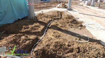 mudanya devlet hastanesi peyzaj ve çevre düzenleme 3