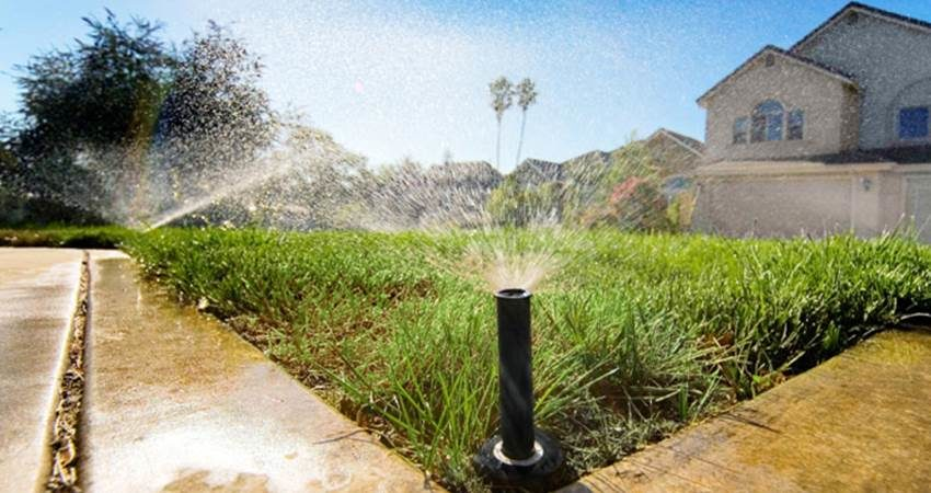 spring sulama sistemi reel sulama ankara turkiye
