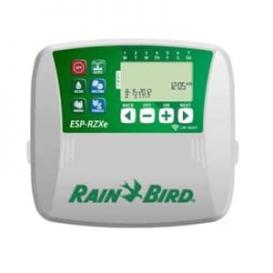 RZXe6İ 6 İstasyonlu WIFI Uyumlu Elektrikli Kontrol Ünitesi