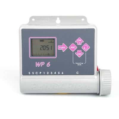 WP6 Çoklu İstasyonlu Pilli Kontrol Ünitesi